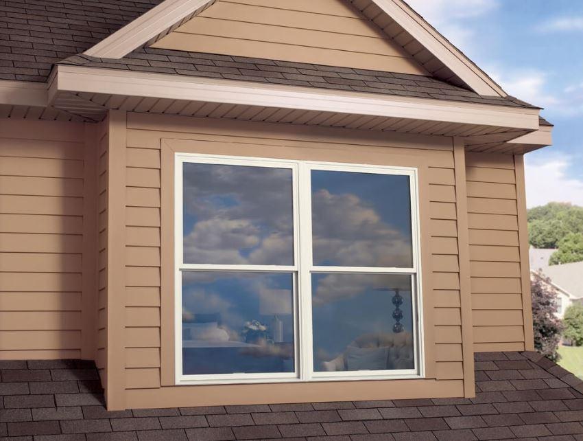 replacement windows in Carmichael, CA