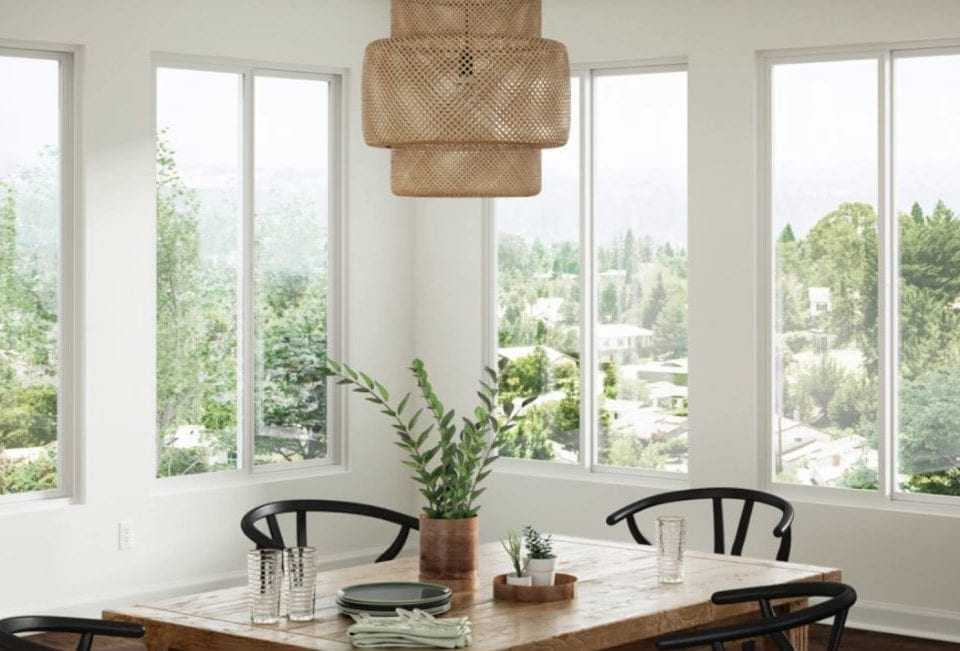 eplacement windows in Carmichael, CA