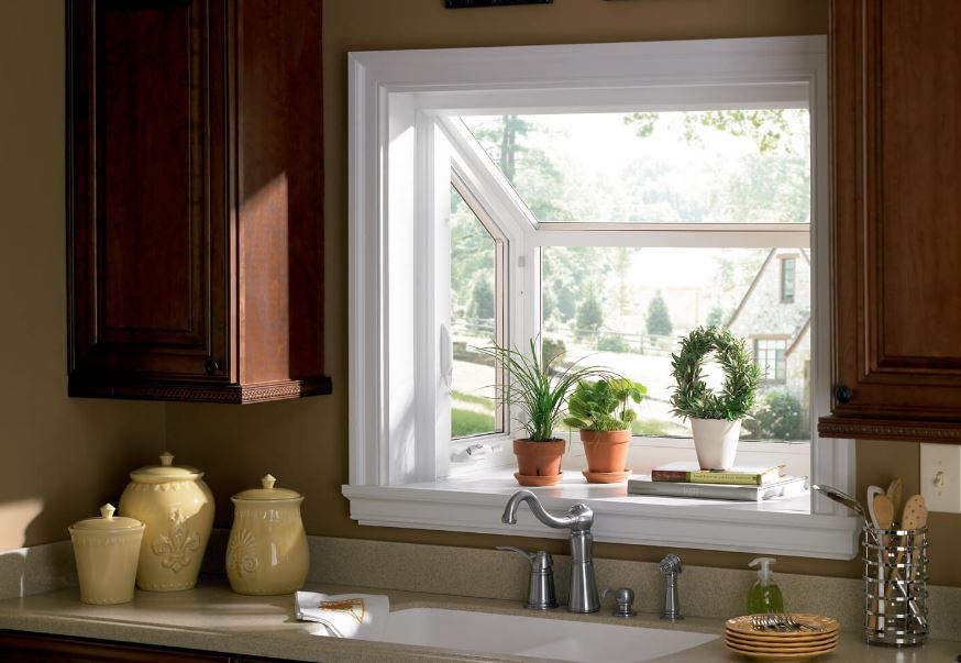 replacement windows in Folsom, CA