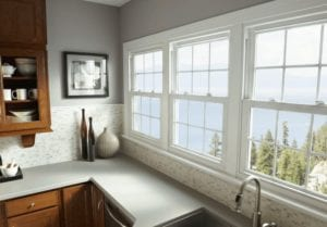 replacement windows in Roseville, CA
